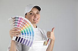 Gratis kleur consult